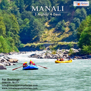 Shimla Tour Package Himalayan Mysteries