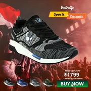 Amazing Offer on Jac Blue Men Sports Shoes at Vostrolife.com