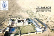 Best Hotel in Jaisalmer |Luxury Hotels in Jaisalmer