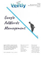SEO Services | Adwords Management