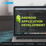 Android App Development Company,  Android Application Development