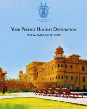 Best Luxury Resort in Jaisalmer |  Best Resort in Jaisalmer