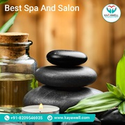 Best Spa And Salon Near me