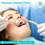 Visit Your nearest Dental Clinic in Jaipur