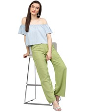 Get Designer Palazzo Pants Online - Up To 80% OFF