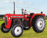 Powertrac Tractors in India