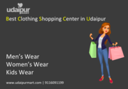 Best Fashion Clothing Shops in Udaipur