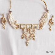 Best Kundan Meena Jewellery Store in India