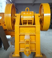 Best Quality Single Toggle Jaw Crusher Manufacturers in India