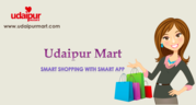 Udaipur Shopping places