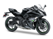 Ninja 650 Price in Jaipur