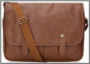 Carry Comfort and Elegance with Different Types of Leather Bags