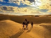Most authentic desert of Rajasthan Sightseeing