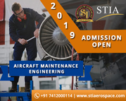 Best Aircraft Maintenance Engineering Institute in India