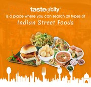 See popular food of your city with Taste Of City
