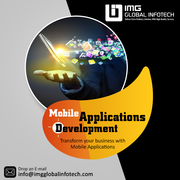 Mobile App Development Services in Jaipur