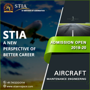 Aircraft Maintenance Engineering College in Rajasthan