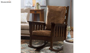 Huge Discounts on Rocking Chairs in Jaipur @ Wooden Street