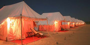 Desert Camp Jaisalmer : Luxury Desert Camp Jaisalmer