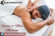 Spa in Udaipur-Blue Heaven Spa
