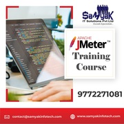 JMeter training