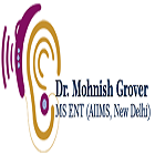 Dr. Mohnish Grover - Ent Surgery Doctor in Jaipur,