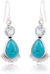 Latest Designer Silver Earrings