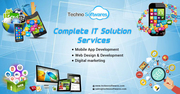 Technosoftwares: Complete IT Solution Services in Jaipur