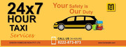 Car Rentals in Jaipur | Taxi in Jaipur