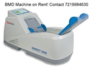 BMD Machine on Rent