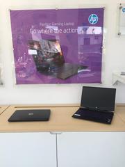 Computer store Hp world