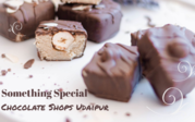 Best Chocolate Shops in Udaipur