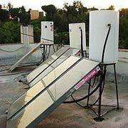 Solar Water Heating Solution for Home and Hotel | Save up to 40%