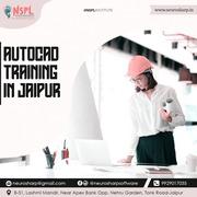 Neurosharp Software - AUTOCAD TRAINING IN JAIPUR