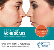 Best Dermatologist in Jaipur