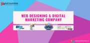 Affordable Web Designing Company