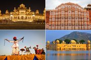 Jaipur Tour Package - Book Jaipur Holiday Packages