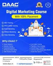 Digital Marketing Training For Students | SEO Training In India