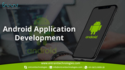 Android app development company|Hire Android app developer