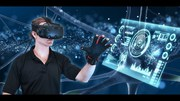 Augmented | Virtual Reality Development | AR/VR App Solutions in India