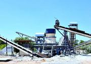 stone crusher mobile plant manufacturer