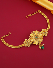 Buy Now Bajuband Design Online at Low Price by Anuradha Art Jewellery