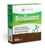 BioGuard Plant Protection Product - NM India Biotech