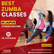 Zumba Classes In Jaipur