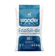 Wonder Earth EcoSil-de - Certified Soil Conditioner (20 Kg)