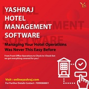 Best Hotel Billing Software System in India