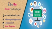 Seo company in Jaipur- BroSis Technologies