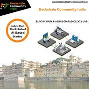 Blockchain Community  - Artifical Intelligence ,  Blockchain Technology