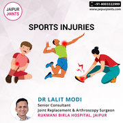 Get Knee Replacement Surgery the Best Knee Replacement Surgeon in Jaip