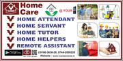 v care services
